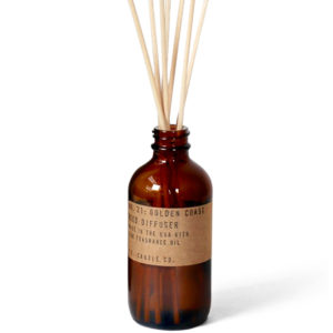 EarthHero - Golden Coast Reed Diffuser 3.5oz - 1