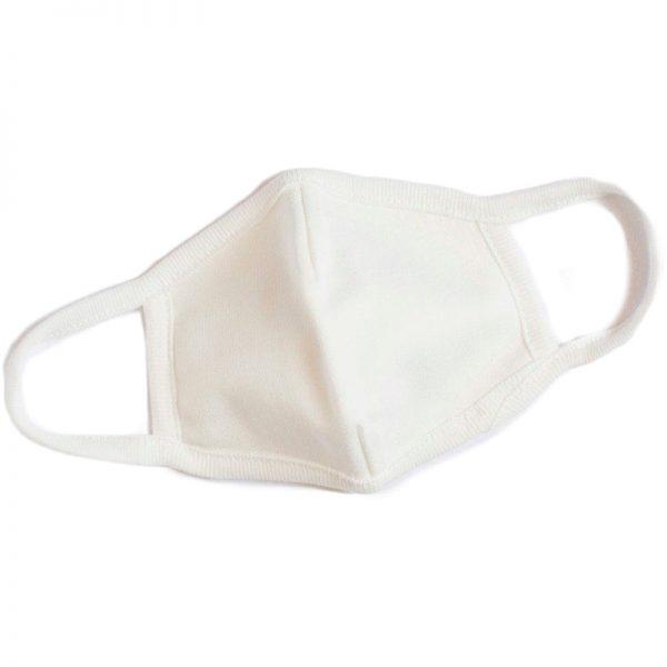 EarthHero - Organic Cotton Reusable Kids Face Mask - 1