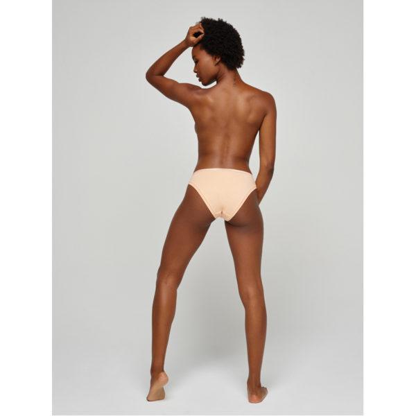 EarthHero - Organic Cotton Underwear Low-Rise Bikini - 6