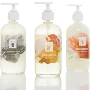 EarthHero - Natural Hand Soap - 1