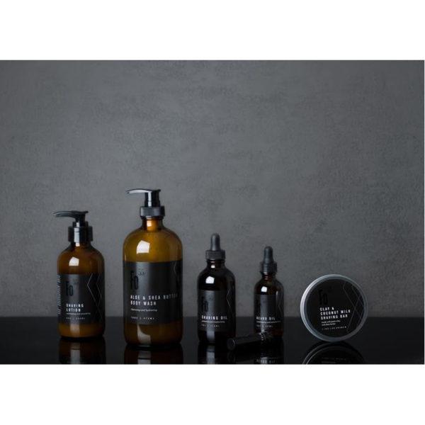 EarthHero - Natural Shaving Oil - 2