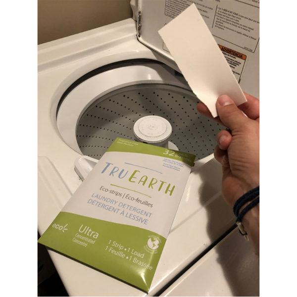 EarthHero - Baby Laundry Detergent Strips - 3