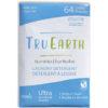 EarthHero - Fresh Linen Laundry Detergent Strips - 64 loads