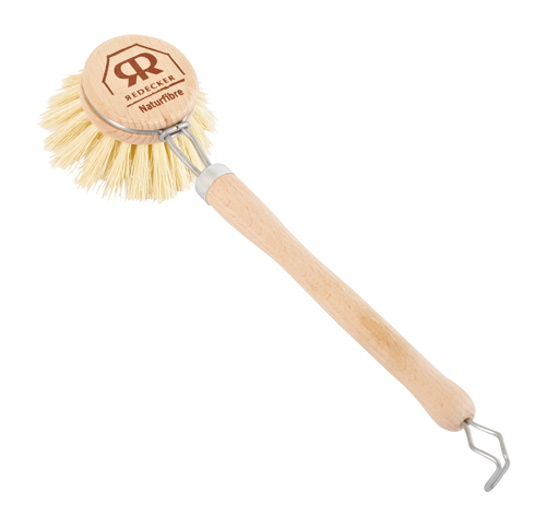 EarthHero - Handcrafted Dish Brush - 1