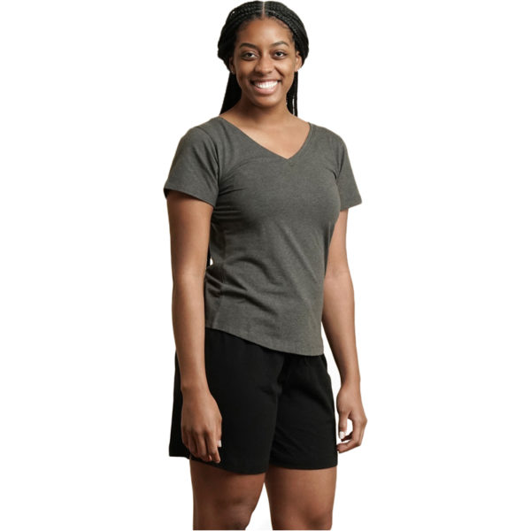 EarthHero - Organic Cotton Essential Women's Tee 2