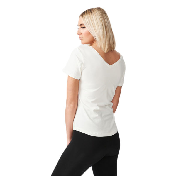 EarthHero - Organic Cotton Essential Women's Tee 3