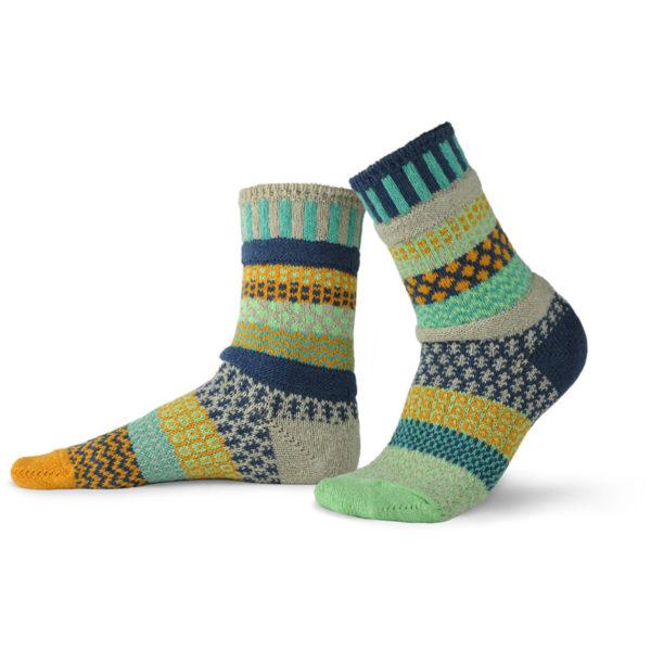 EarthHero - Aloe Solmate Socks - 1
