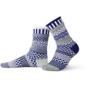 EarthHero - Glacier Solmate Socks -1