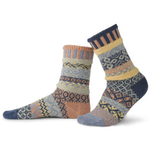 EarthHero - Mirage Solmate Socks - 1