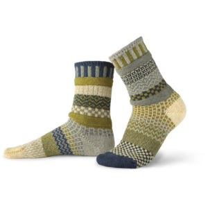 EarthHero - Sagebrush Solmate Socks - 1