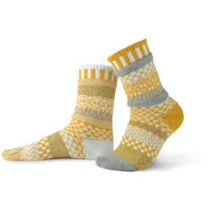 EarthHero - Northern Sun Solmate Socks - 1