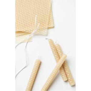 EarthHero - Natural Beeswax Candle-Making Kit - 1