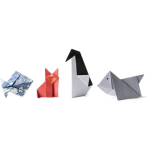 EarthHero - Paper Magic Origami Kit - 1