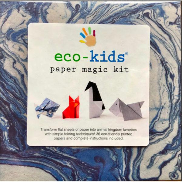EarthHero - Paper Magic Origami Kit - 2