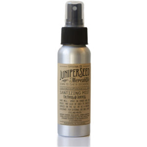 EarthHero - Natural Surface + Hand Sanitizer Mist - 1