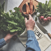 Saving Money and Being More Sustainable in the Kitchen