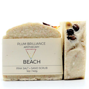 EarthHero - Beach Natural Soap Bar - 1