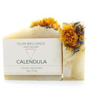 EarthHero - Calendula Natural Soap Bar - 1