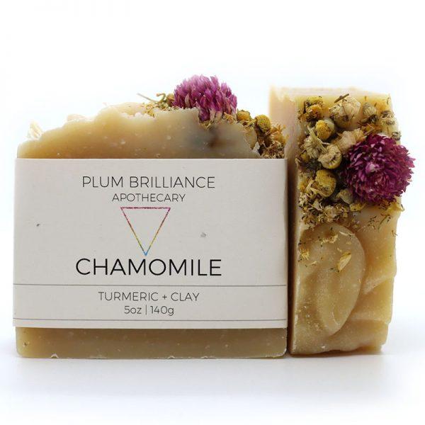 EarthHero - Chamomile Natural Soap Bar - 1