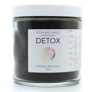 EarthHero - Detox Mineral Bath Soaking Salts - 1