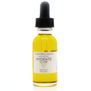 EarthHero - Hydrating Natural Facial Oil - 1