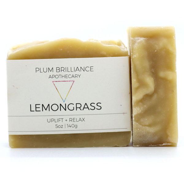 EarthHero - Lemongrass Natural Soap Bar - 1