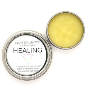 EarthHero - Natural Healing Salve - 1