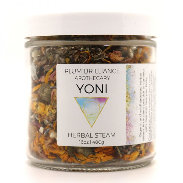 EarthHero - Natural Yoni Steam - 1