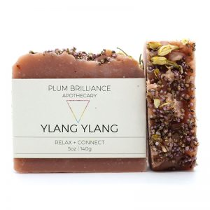 EarthHero - Ylang Ylang Natural Soap Bar - 1