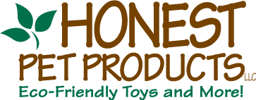 EarthHero - Honest Pet Products Logo - 1