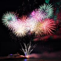 How do Fireworks work? (…and are fireworks bad for the environment?)