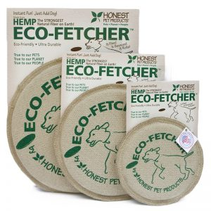 EarthHero - Eco Fetcher Dog Toy - 1