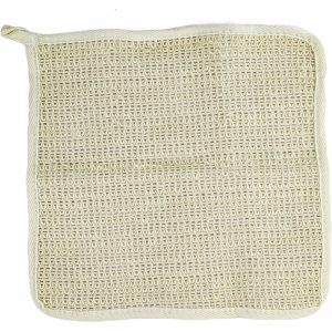 EarthHero - Agave Exfoliating Cloth - 1