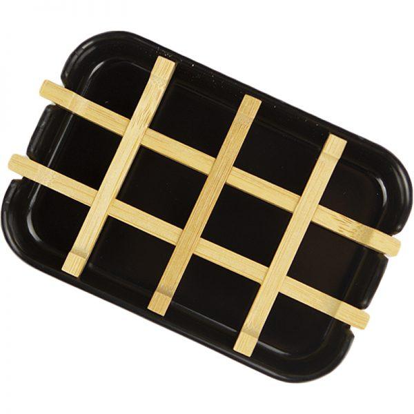 EarthHero - Bamboo Soap Dish - 2