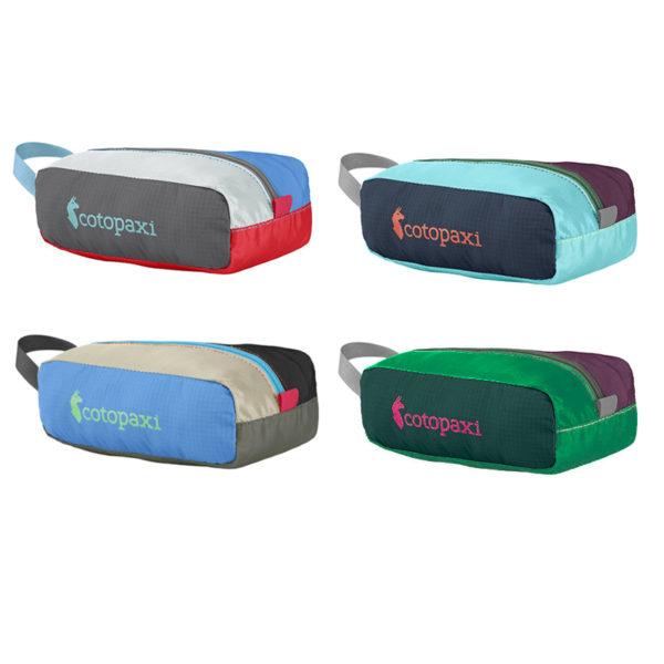 EarthHero - Cotopaxi Del Día Dopp Kit - Cool Multi