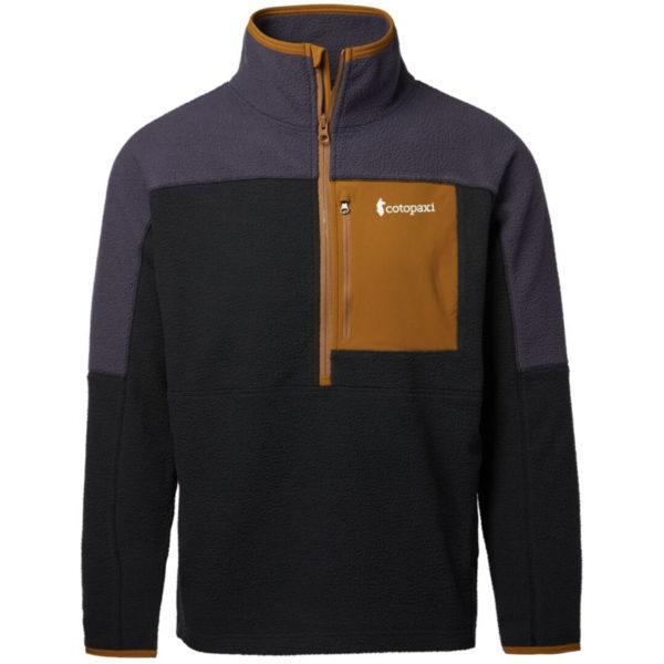 EarthHero - Cotopaxi Men's Dorado Half-Zip Fleece Jacket - 1