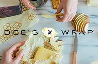 Bees Wrap Menu