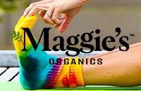 Maggies Organics Menu Image