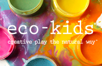 Eco Kids Menu Image