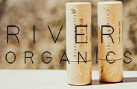 River Organics Menu Image