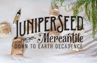 Juniperseed Mercantile Menu Image