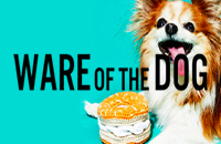 Ware Of The Dog Menu Image