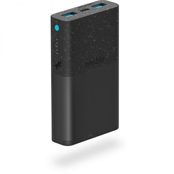 EarthHero - 3-Day Portable Charger - 1