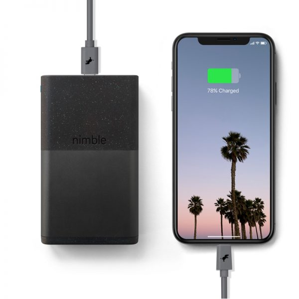 EarthHero - 3-Day Portable Charger - 2