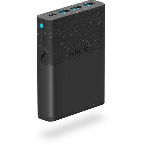 EarthHero - 5-Day Portable Charger - 1