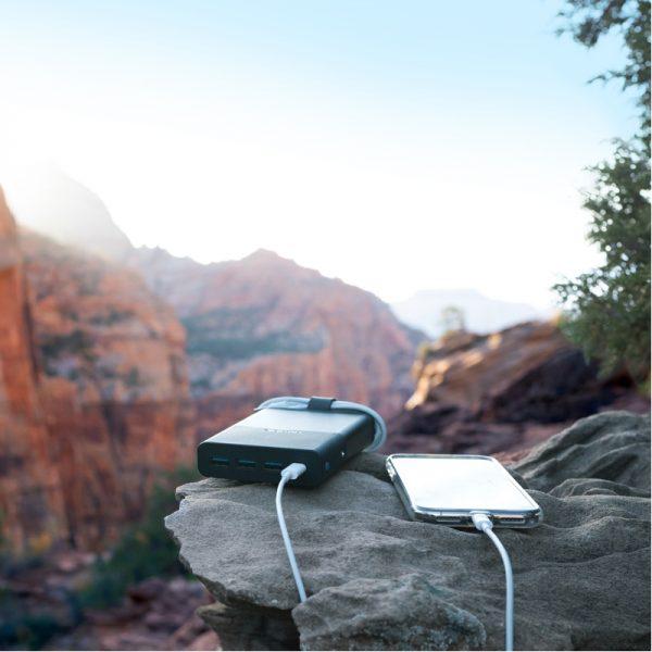 EarthHero - 5-Day Portable Charger - 5