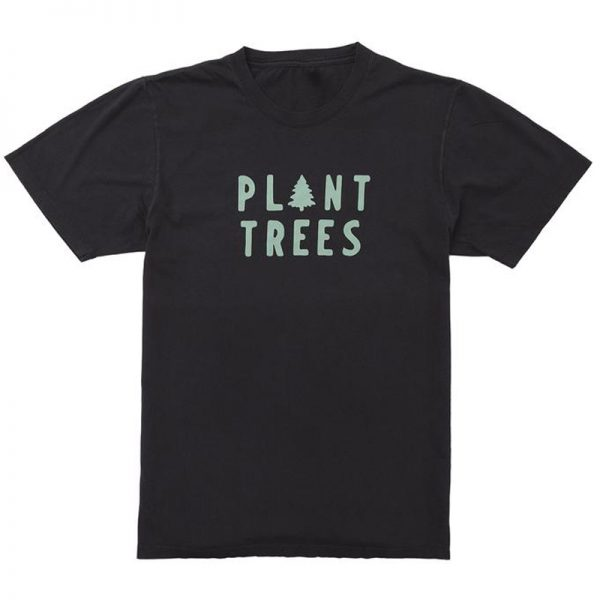 EarthHero - Plant Trees Organic Cotton Tee - 1