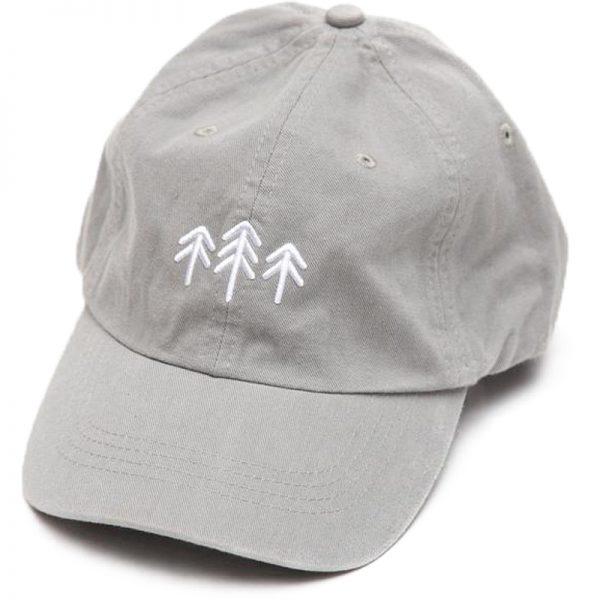 EarthHero - Pine Barrens Hat - 1