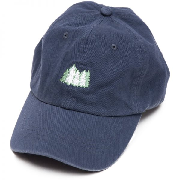 EarthHero - Pine Forest Hat - 1