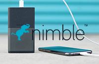 Nimble Menu Image